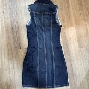 G by Guess Dresses - G by Guess denim dress